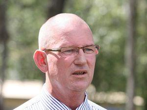 Byrne labels Flegg the Grinch stealing public servants' Xmas