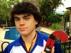 Hockey player Jack Tucker is among five Fraser Coast sports stars to win a national grant.