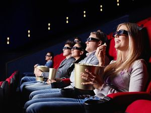 Optometrists warn against 3D movies