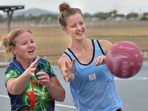 Netball squad Brothers Paddy's ready for Pan Pacific