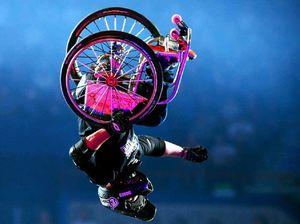 "Nitro Circus chooses ""crazy"" Rockhampton for last blast"