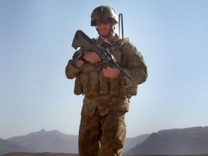 Video of battle reveals courage of soldier who won VC