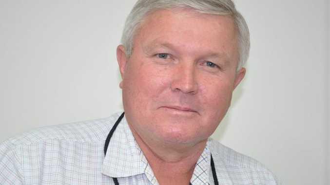 Councillor Glyn Rees