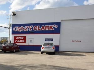 Two more local Crazy Clark's stores to close