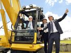 Massive housing project launches