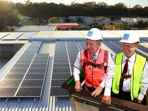 New solar farm to create 500 jobs