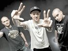 The Hilltop Hoods are showing the way on Australian hip hop scene.