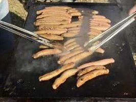 Jacaranda Breakfast