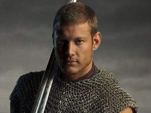BBC role a dream come true for Tom Hopper
