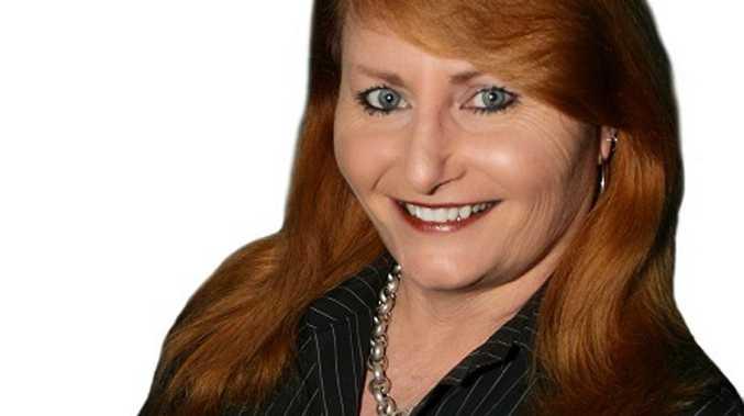 Elders Real Estate Gladstone sales executive Julie Watts.