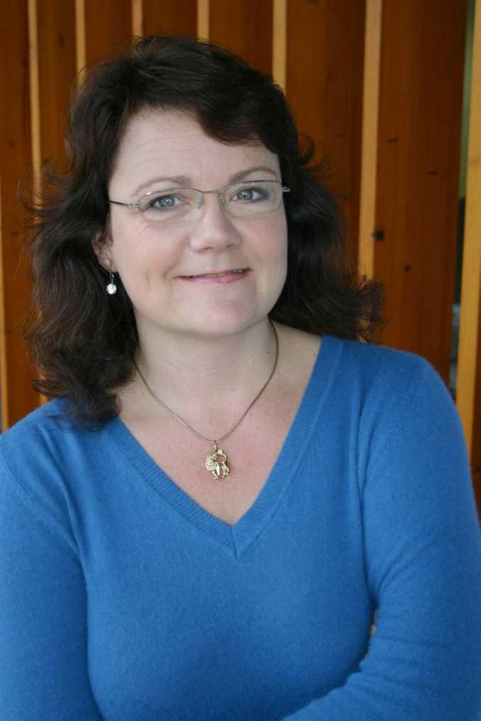 Anna Potter, Communications Lecturer, University of the Sunshine Coast.