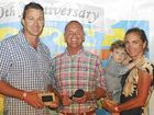 Three chosen for Noosa's Walk of Fame