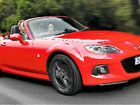 The latest Mazda MX-5 update has tweaked rather than overhauled the popular drop-top.