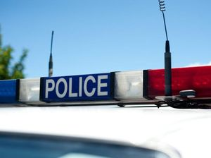 Sleeping couple flung out the back of stolen ute