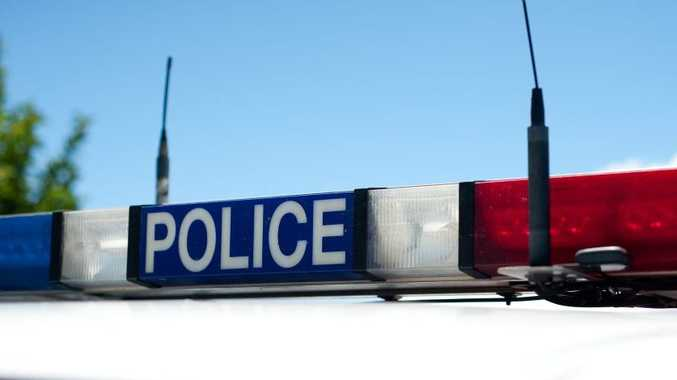 Police are directing traffic at two accident sites near Kilkivan.