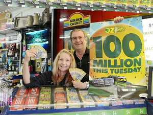 Gympie crosses its fingers for the $100 million