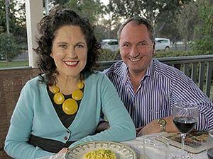 'Good cook' Joyce stirs political pot on Kitchen Cabinet
