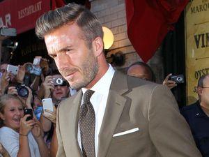 David Beckham to host talk show