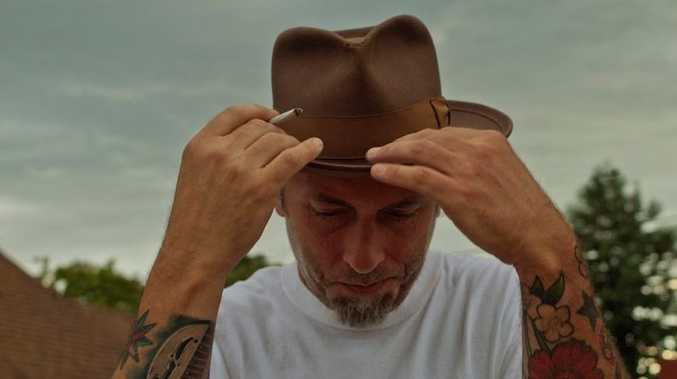Kelly Joe Phelps delivers a solo show to Mullumbimby.