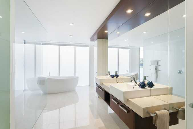 This could be your new bathroom.