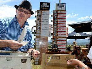Melbourne Cup fun at Murwillumbah