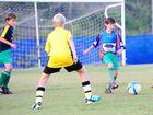 Nekk Minute score impressive seven nil victory