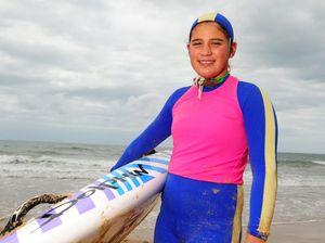 Harmarna named overall U12 age champion