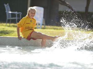 Tannum Sands juniors come third at North Aussies