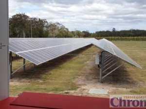 Fraser Coast Community Solar Farm