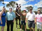 Ranger Hill steals Melbourne Cup day with rare double win