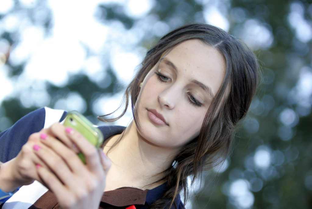 If you are someone who is constantly checking for new messages, you're not the only one.