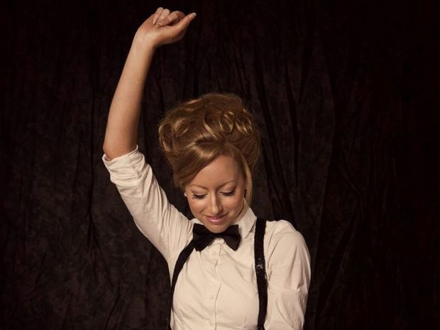 Brisbane songstress Bec Laughton speaks about her love of music and her latest EP By the Fire.