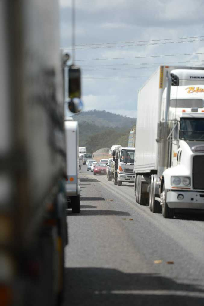 The raising of the fuel excise to cost motorists $20 more per year