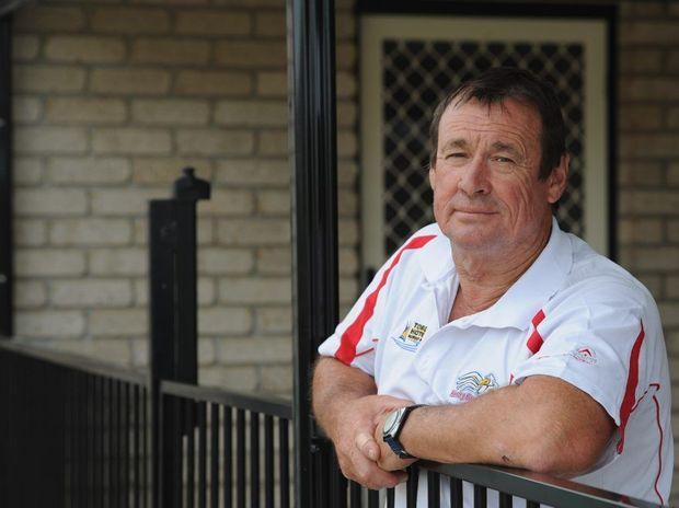 Peter Regan looks certain to not be coaching the Hervey Bay Seagulls next year.