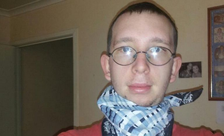 Jake Lasker was murdered in 2012