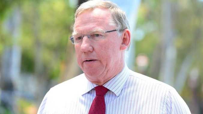 Deputy Premier Jeff Seeney has proposed that homes in flood-prone areas be raised up 9.5m above ground level.
