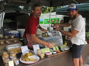 Join in festivities as Mullum Farmers market turns five