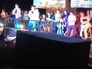 Grafton's Gangnam Flashmob