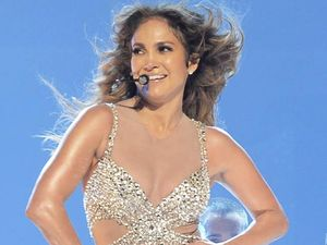 Jennifer Lopez paid $10m to perform for 'thugs and cronies'