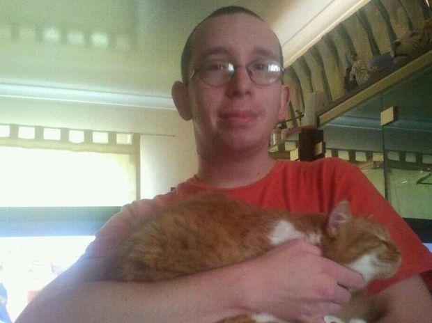 Jake Lasker was found dead at Rockville yesterday.