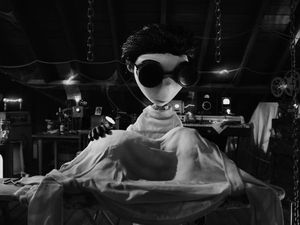 Movie review: Frankenweenie