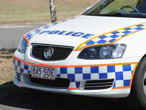 Crime spree from Wide Bay to Brisbane