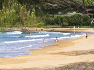 Agnes Water named as one of best beaches in Australia