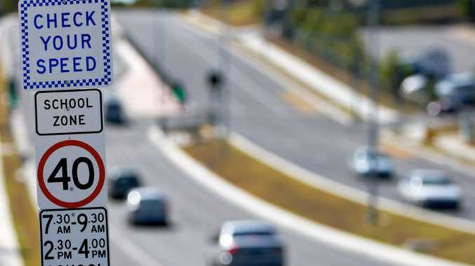 THE speed limit on a section of Eumundi-Kenilworth Rd regularly used by a school bus is to be raised from 80kmh to 100kmh on school days.