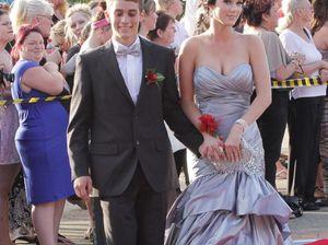 Maryborough High teens take lead in best-dressed voting