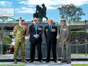 Day of remembrance to honour Australia's wartime sacrifice
