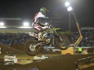 Supercross Championships