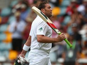 Proteas aiming for victory on day four at Gabba