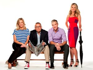 Channel 10 axes Breakfast show over dismal ratings
