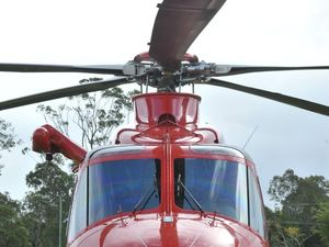 Council adopts chopper 'fly neighbourly' agreement